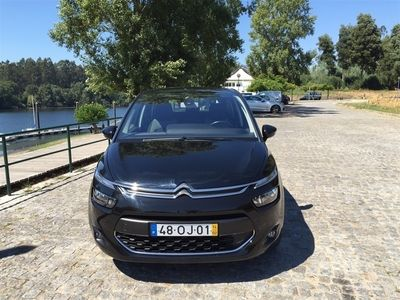 usado Citroën C4 Picasso 1.6 e-HDi Intensive ETG6 (115cv) (5p)