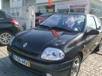 usado Renault Clio Gasolina