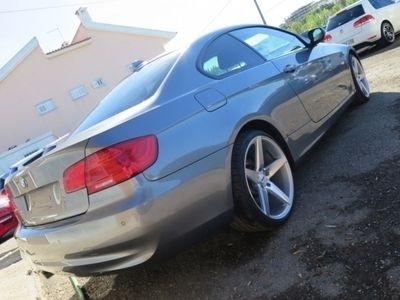 usado BMW 320 d Edição M
