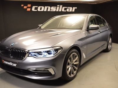 usado BMW 530 e IPerformance Hubrid Plug-in Luxury (IVA Dedutível)