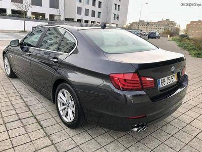 usado BMW 520 DA 62000Kms-2010 -