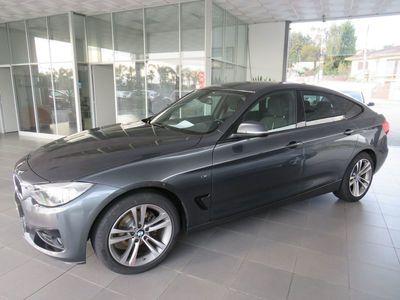 usado BMW 318 Gran Turismo 318 D SPORT
