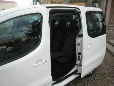 usado Citroën Berlingo Combi 1.6 HDI SX