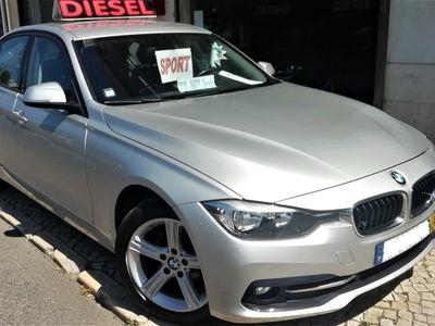 usado BMW 318 D SPORTLINE Auto