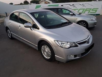 usado Honda Civic 1.3 DSI i-VTEC Hybrid (115cv) (4p)