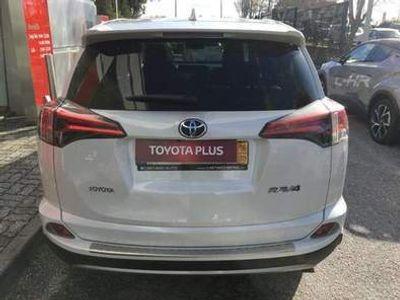 usado Toyota RAV4 2.0 D-4D Comfort