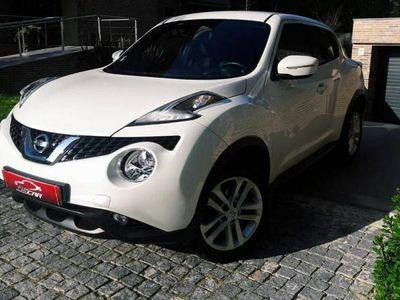 usado Nissan Juke 1.5 DCI Tekna GPS