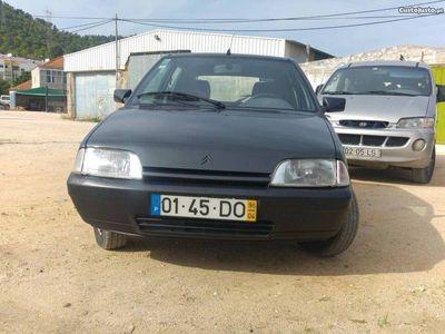 usado Citroën AX AX1.1i 5 portas -