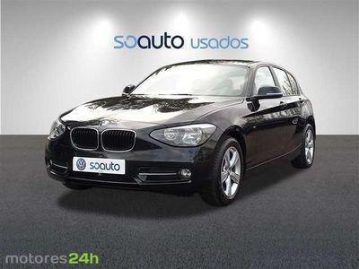 usado BMW 116 Série 1 d 109g