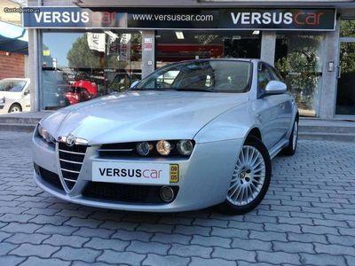 usado Alfa Romeo 159 SW 1.9 JTDM 16 V