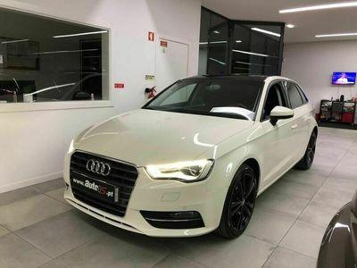 usado Audi A3 Sportback 1.6 TDI S-LINE