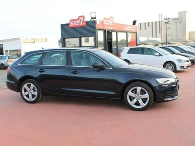 usado Audi A6 Avant 3.0 TDi V6 Multitronic