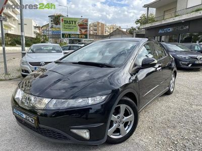 usado Honda Civic 1.4i