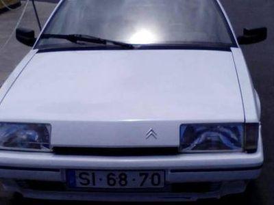 usado Citroën BX 1600 GTI