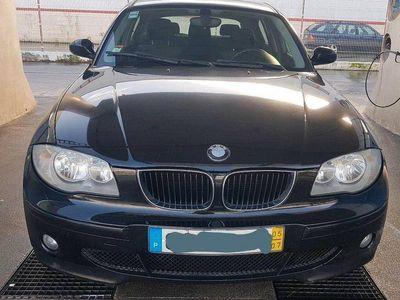 usado BMW 118 118