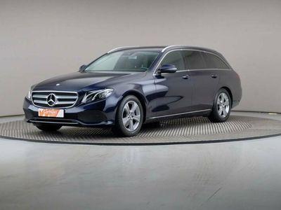 usado Mercedes E220 d Avantgarde