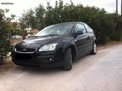 usado Ford Focus 1.6 TDCI Connection
