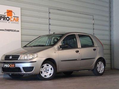 usado Fiat Punto 70 JTD M-Jet Dynamic (70cv) (5p)