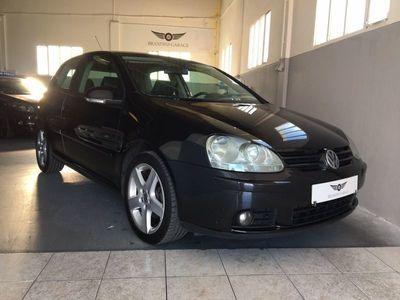 usado VW Golf V Sport 2.0 TDI DSG