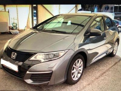 usado Honda Civic 1.4 Comfort (100CV)