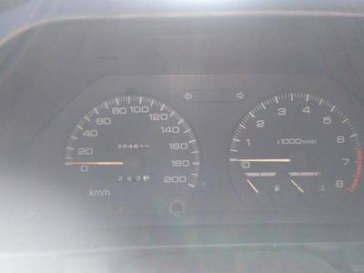 usado Mitsubishi Lancer glx