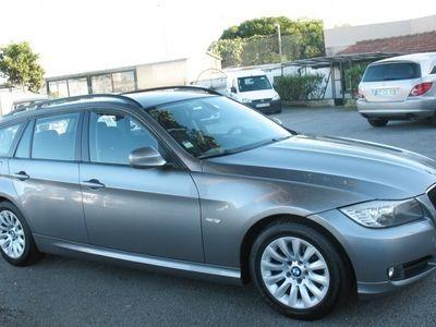 usado BMW 320 d Touring 177cv NAV