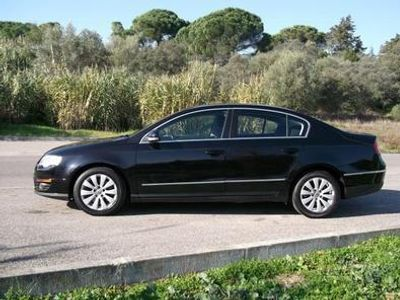 usado VW Passat 1.9 TDI TREND PACK BLUEMOTION 105 CV