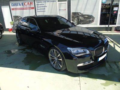 usado BMW 750 Xdrive LD