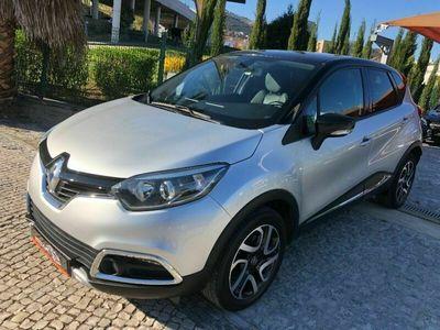 usado Renault Captur 1.5 dCi Exclusive XMOD