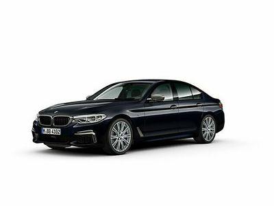 usado BMW M550 i xDrive