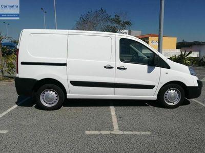 usado Fiat Scudo 1.6 90HP L1H1