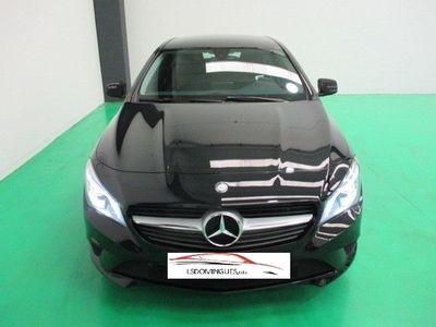 usado Mercedes CLA200 ClasseCDi (136cv) (5p)