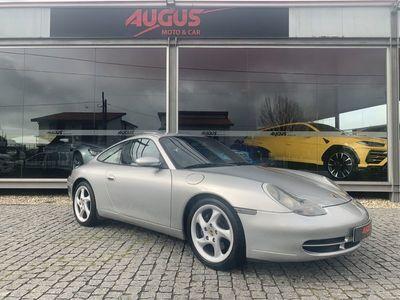 usado Porsche 911 Carrera 9962