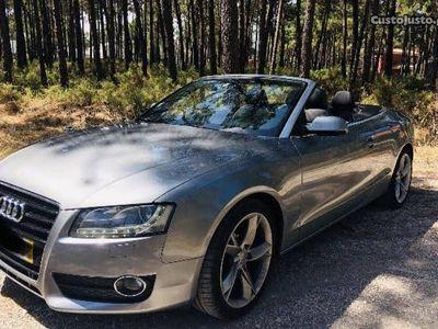 brugt Audi A5 3.0