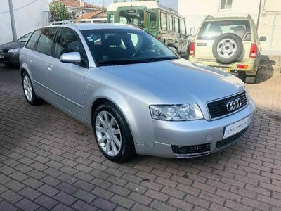 usado Audi A4 Avant 1.9 TDI Attraction