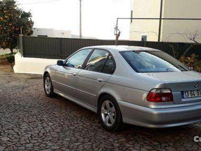 usado BMW 525 d E39