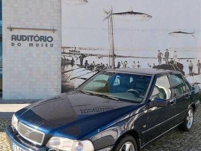 usado Volvo S70 T5 2.0 Turbo 225 CV
