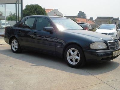 usado Mercedes C250 Classe CTD Esprit (150cv) (4p)