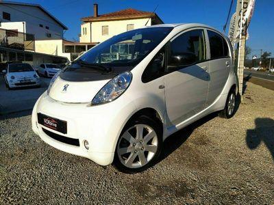 usado Peugeot iON Standard