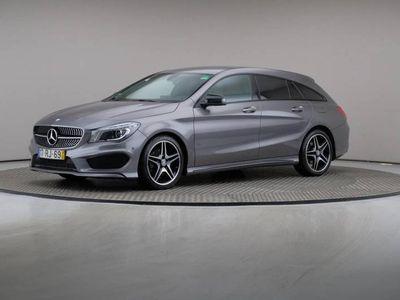usado Mercedes CLA180 CLA-Klassed AMG Line