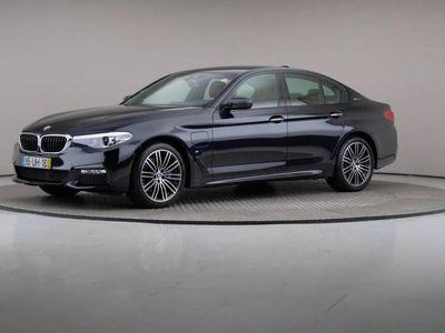 usado BMW 530 5 Serie e iPerformance Pack M