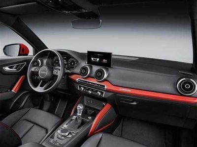 usado Audi Q2 - Usado30 TDI S tronic