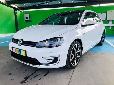 usado VW Golf GTE