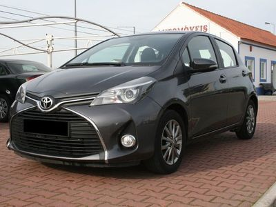 usado Toyota Yaris 1.0