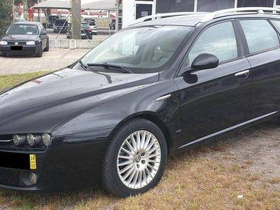 usado Alfa Romeo 159 Sw 1.9 JTDm 150cv M6