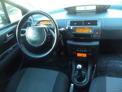 usado Citroën C4 1.6 HDI 110CV VTR - 07