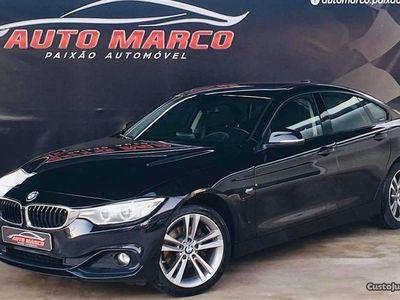 usado BMW 420 Sport Xdrive