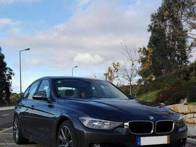 usado BMW 320 Efficientdynamics -