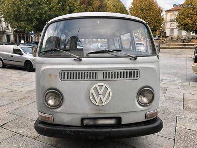 usado VW T2 Pão de Forma