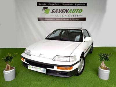 usado Honda CR-X 1.6 VTEC